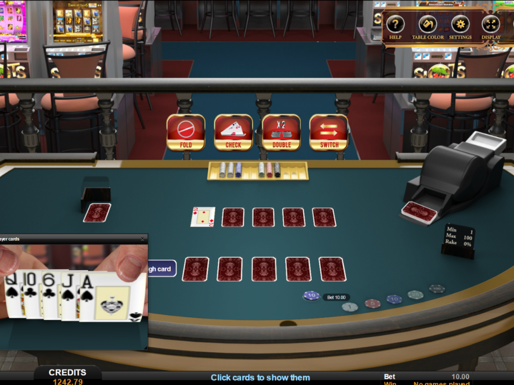 White label casino games